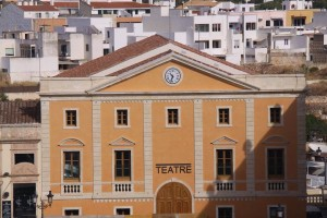 Teatre des Born
